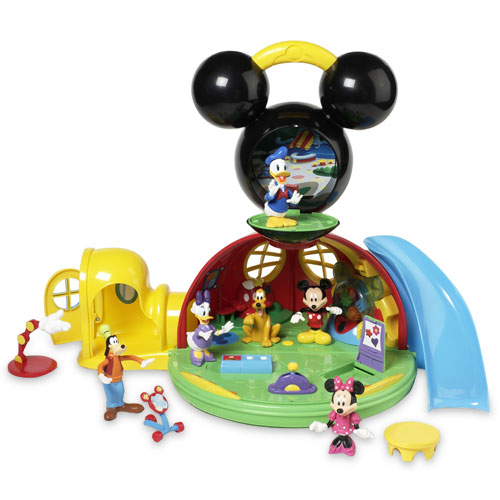 Mickey Mouse Clubhouse | The BBM Review